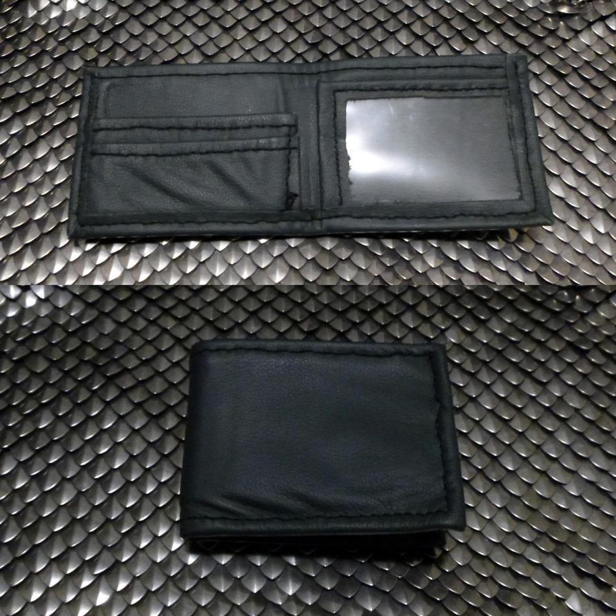 Wallet V2.0 by SkepticRaven