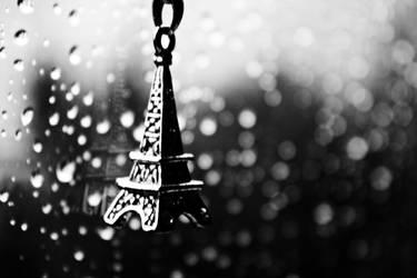Paris, I love you by avinioske