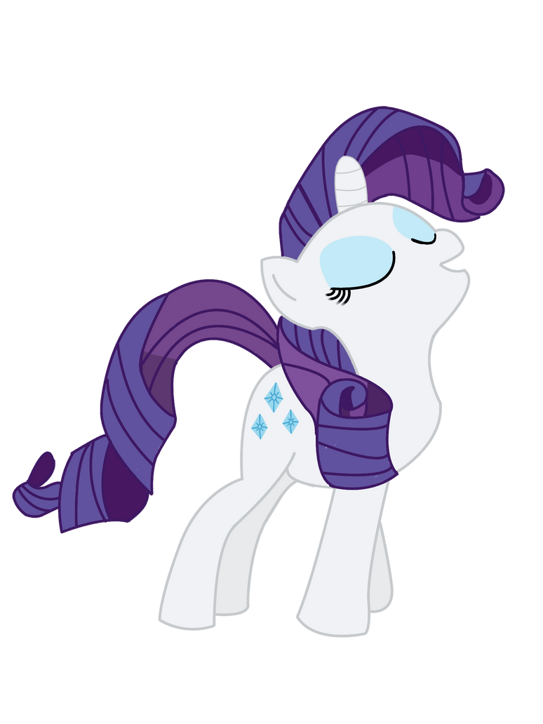 Rarity. by LostintheWriting