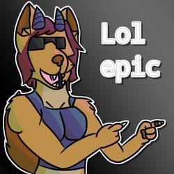 epic bayxee meme by bxb777