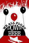 We all float down here... 2