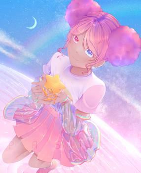 (cm) Stars