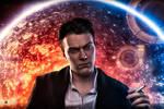 Illusive man (Mass Effect)