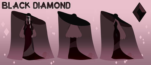 Black Diamond Reference by Seopai