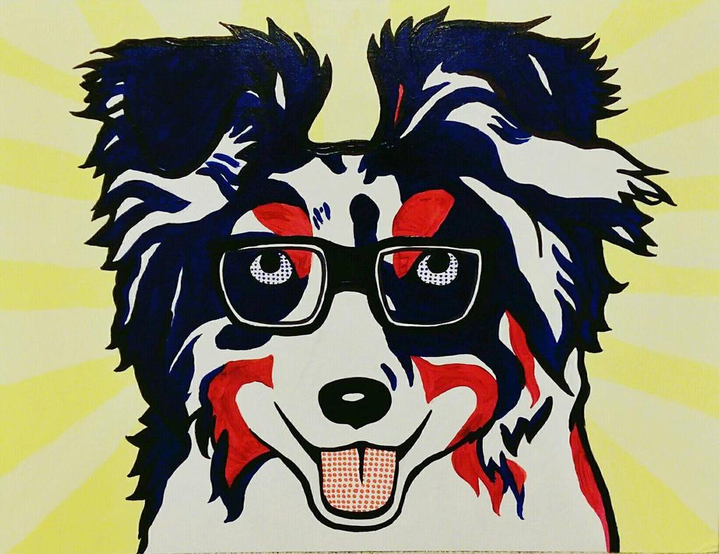 Pop Pup by CGskillz