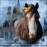 Stable Avatar ~ Royal RIDs