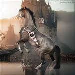 HEE Horse Avatar | Rosmalen