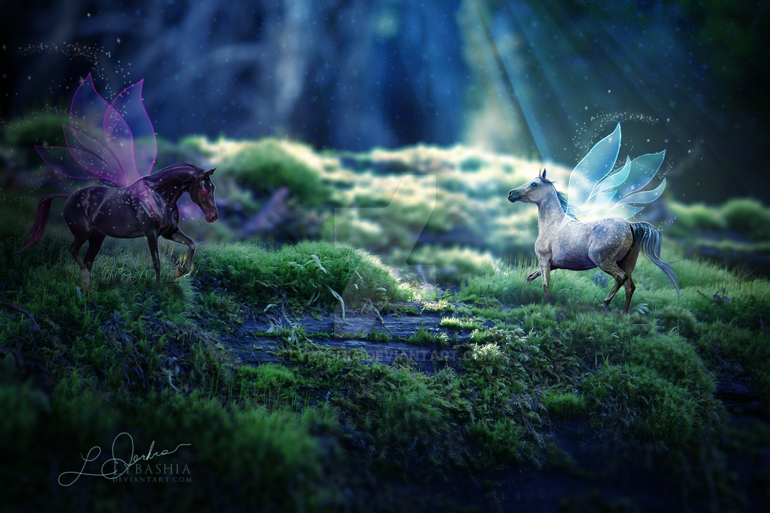 Fairy Tails