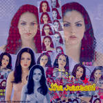Liz Gillies You Are The Reason blend by annie2377
