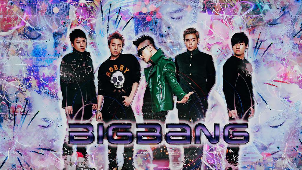 Bigbang Wallpaper 2017 Hd Wallpaper Directory