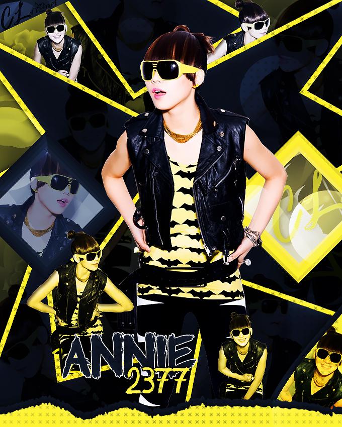 annie2377's Profile Picture