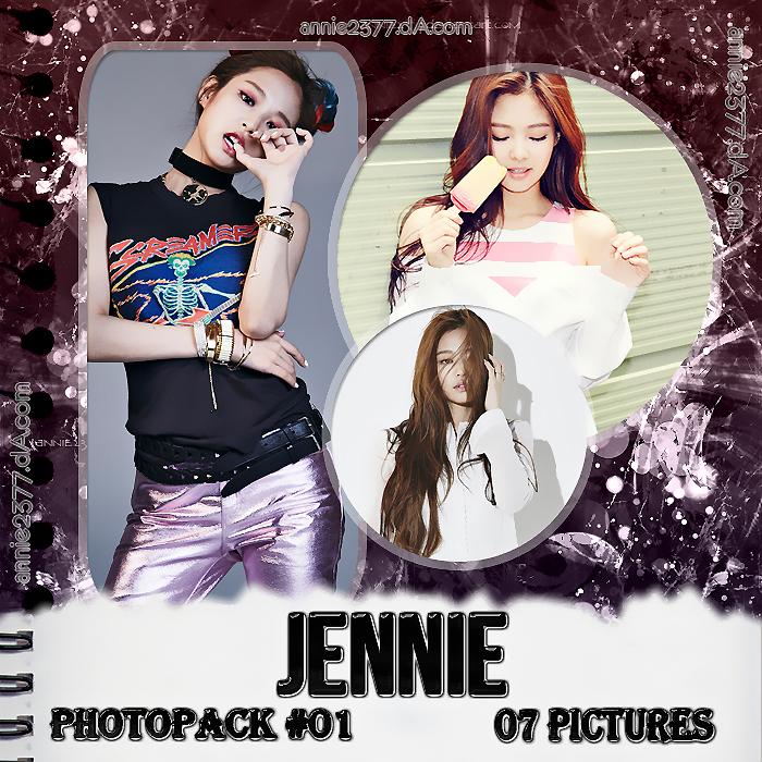 Blackpink Wallpaper 2016: Jennie (BLACKPINK) Photopack #01 By Annie2377 On DeviantArt