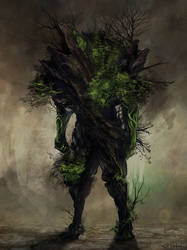 Earth Elemental