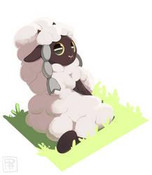 Wooloo! by Blackblader
