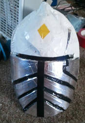 Z-One helmet by sackerhale