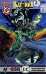 Batman Castlevania crossover