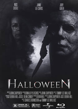 HalloweeN - Cover