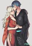 Fire Emblem Heroes: Lif X Thrasir