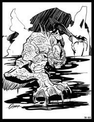 sketch 98 by osnaya