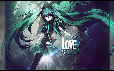 LoveIsWar by SoMini