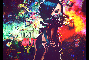 Trip Out bro by SoMini