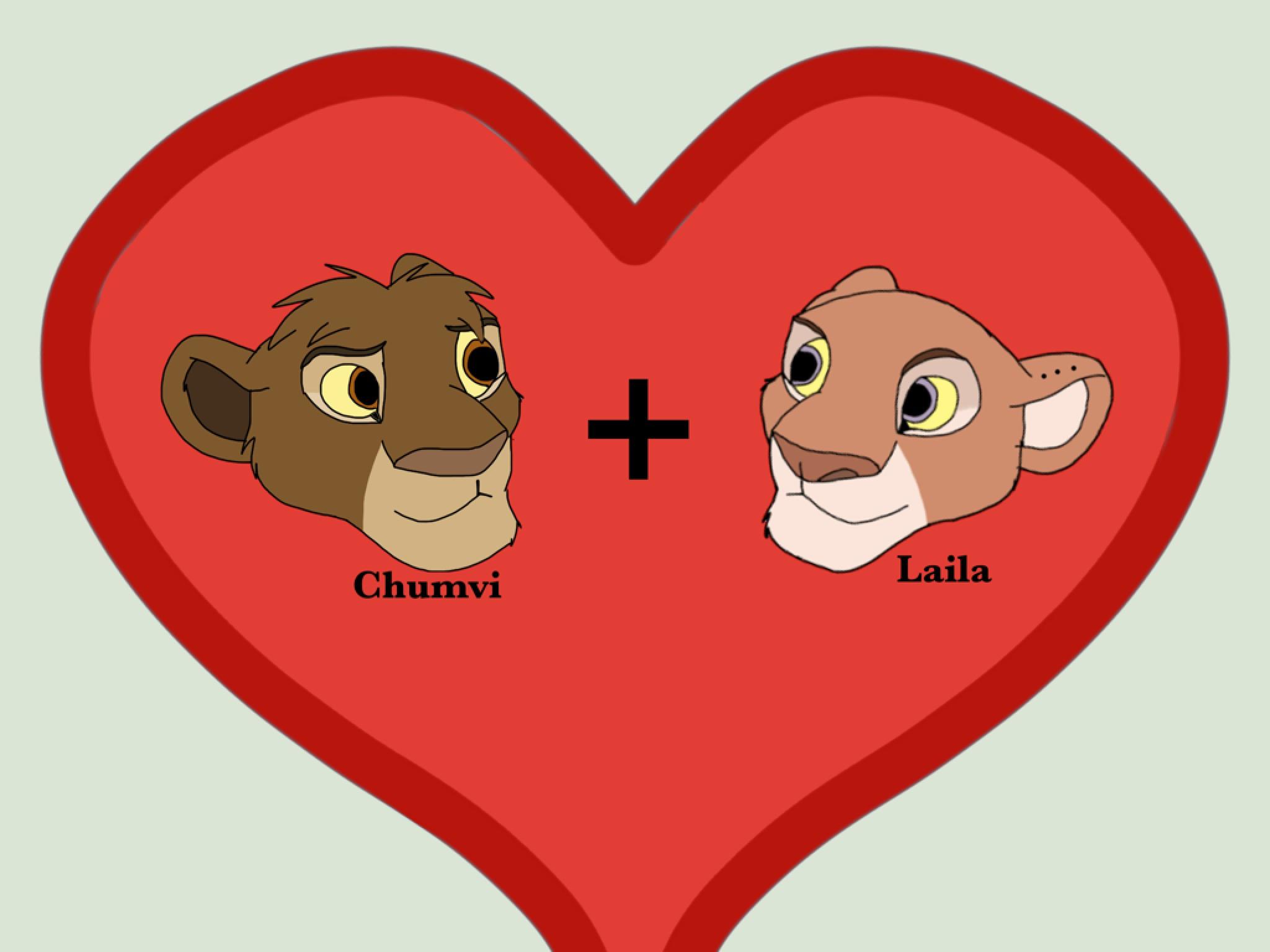 Galería de Aisha - Página 4 Valentines_day_chumvi_x_laila_by_tlk323-d8huw4l
