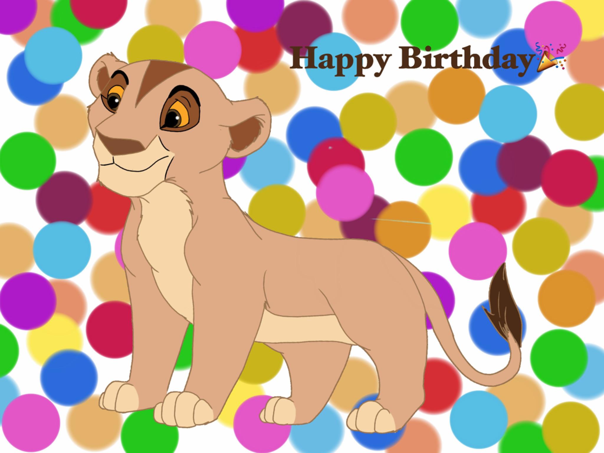 Galería de Aisha - Página 4 Happy_birthday_by_tlk323-d8r225e