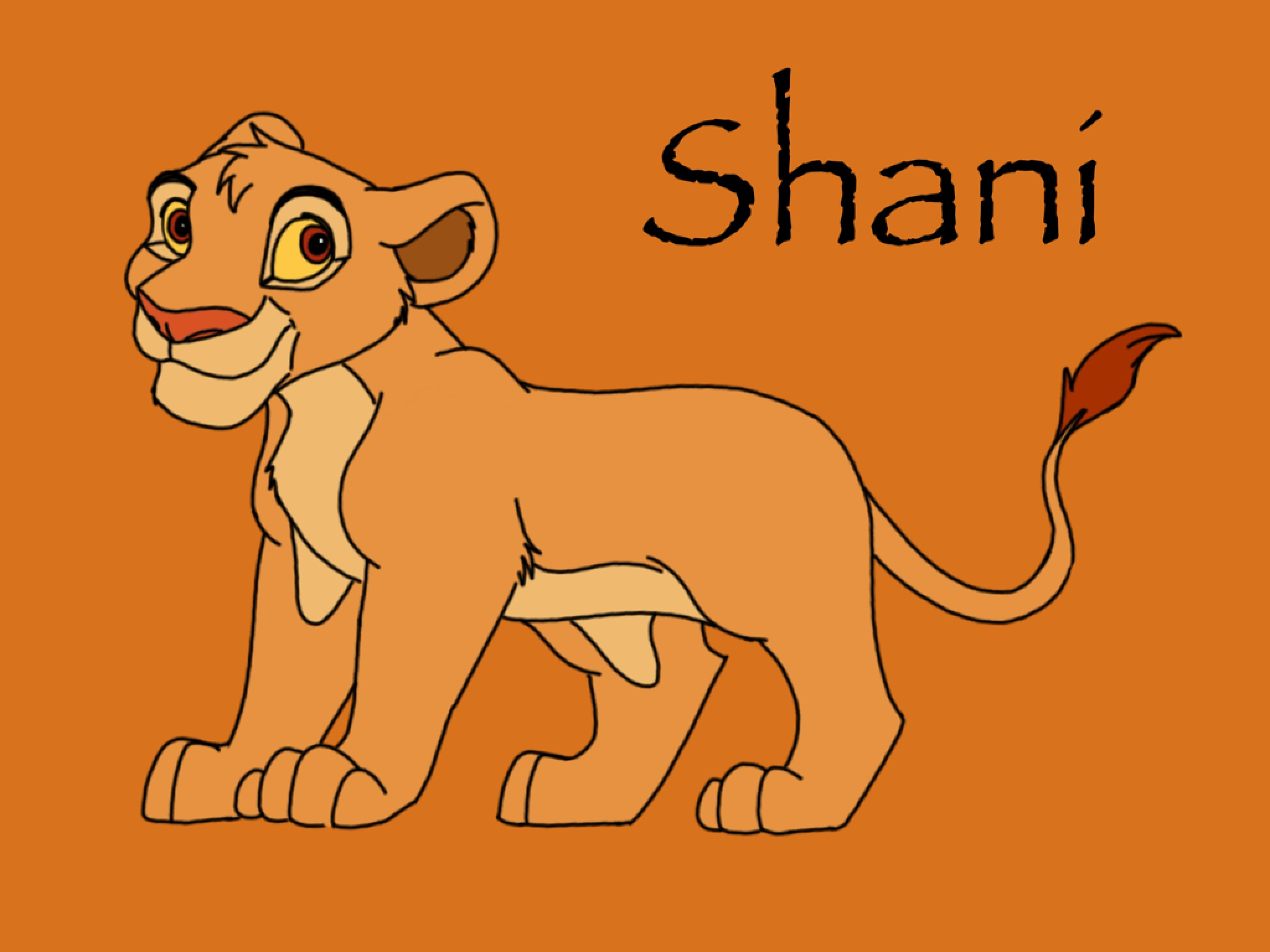 Galería de Aisha - Página 5 Simba_x_tama_cub__by_tlk323-d9cljsj