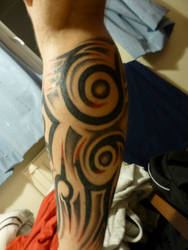 Tattoo - extended by alloymental