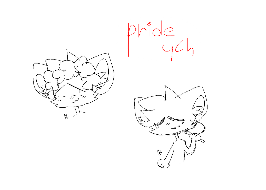 pride ych - open by gamergurl23