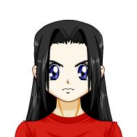 Karin Kurosaki portrait2 by fantasyk87