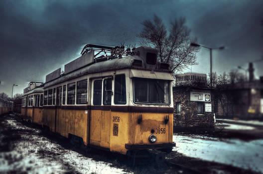 Tram3856