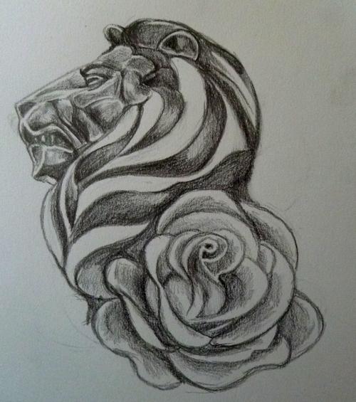 tattoo ideas tattoo designs rose tattoos lion tattoo. Black Bedroom Furniture Sets. Home Design Ideas