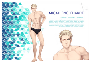 Antologiya: Micah Englehardt