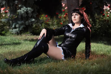 CONNECTED COSPLAY STARS FOR 2019 by ConnectedTVshow