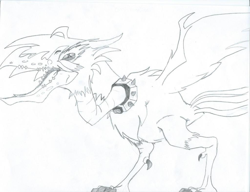 Omnivoracious by scruffy525
