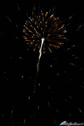 Fireworks 2011'