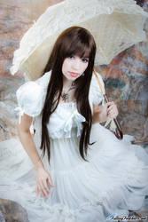 Victorian Maiden Outlet Dress