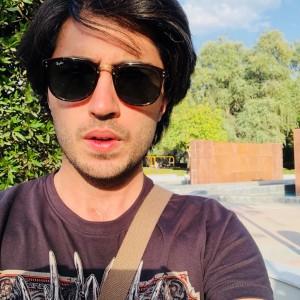 Azlaar's Profile Picture