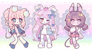 OFFER - Adopts OPEN 1/3