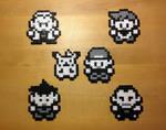 Pokemon - Gameboy Sprites
