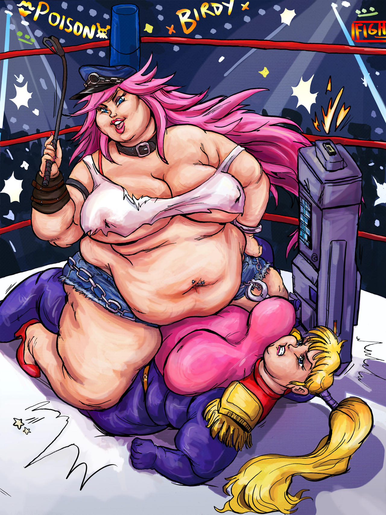 bbw_poison_vs_birdy_by_theamericandream-d83cpsa.jpg