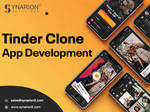 Our Tinder Clone app development process and plan