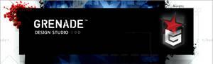 Grenade Studio Header