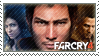 FarCry 4 Stamp by TheRealAussieKitten