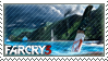 FarCry 3 Stamp by TheRealAussieKitten