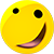 Dummy Smile 3D 50x50 derp