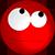 :rolleyes3d: Roll Eyes 3D 50x50 by ALCHEMlST
