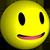 Smile 3D 50x50 by ALCHEMlST
