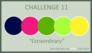 Challenge 11